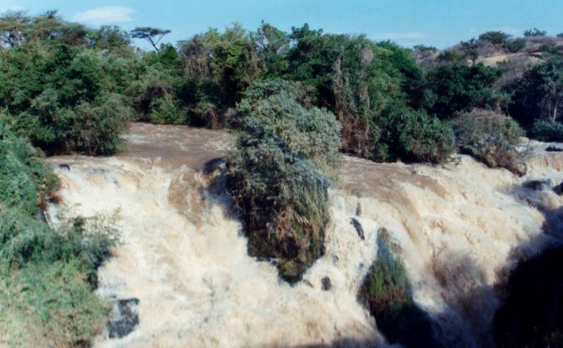ethiopia awash river falls 3 ed Geeska Afrika