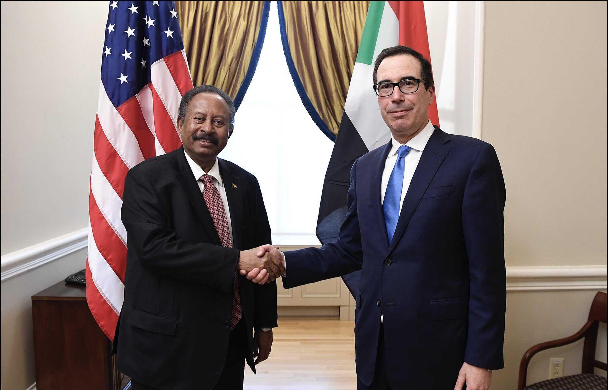 SUDAN: Restoring immunity