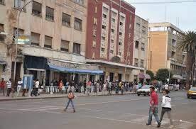 images 3 Eritrea: A Suburb in Parts of Asmara