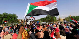 Three Sudanese political groups call to normalize with Israel