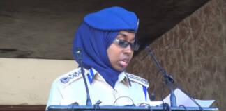Mogadishu Police