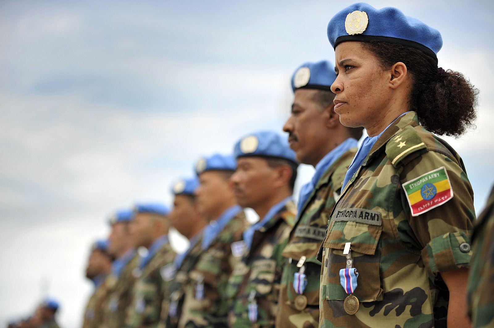 UN ethiopia