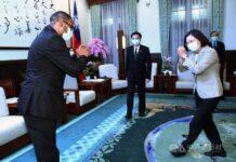 Somaliland and Taiwan Discuss