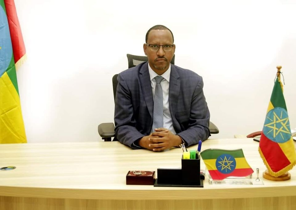 Federal government freezes budget to Tigray region