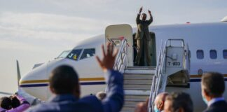 Eritrean President Concludes Three-Day Working Visit To Ethiopia