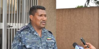 Police Arrest 14 Foreign Drug Traffickers