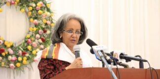 President Calls For Open Discussion