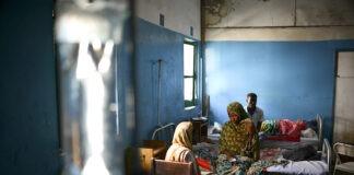 health services in Somalia