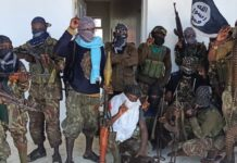 Jihadi Insurgency in Mozambique