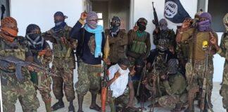 Jihadi Insurgency in Mozambique