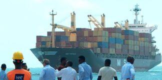 Mogadishu port, Deal