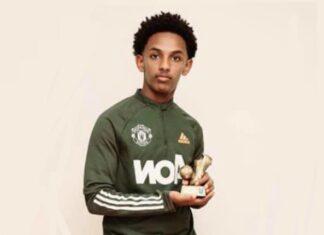 Ethiopia Manchester United
