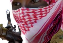 Somalia Al-Shabaab businessman