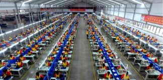 Chinese Companies Invests Over $1.1 Bn In Ethiopia