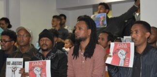 Eritrea Power to the Youth