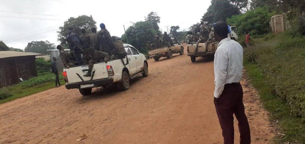 Ethiopia METEKEL ZONE,
