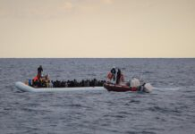 Bodies of migrants washed up on Djibouti coast