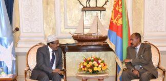 Eritrea: Somalia