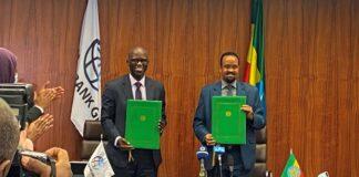 Ethiopia, World Bank Sign $400m