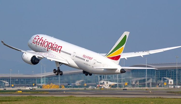 Ethiopian Airlines Willing To Supply SAA
