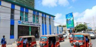 Somalia's Islamist insurgents bank
