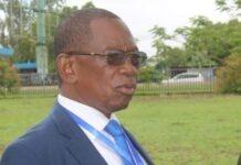 Information, Paul Jacob Kumbo