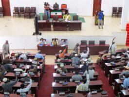 Somaliland House of Elders