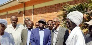 Sudan's FFC, SPLM-N al-Hilu agree to set-up joint mechanism on secular state