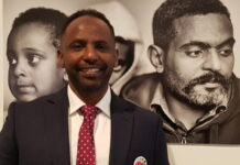Eritrea: Ibrahim Omer Won a place in New Zealand's Parliament.
