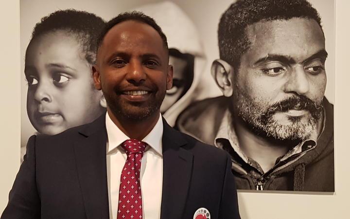 Eritrea: Ibrahim Omer Won a placein New Zealand's Parliament.