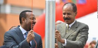 Ethiopia and Eritrea