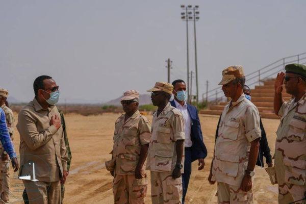 Eritrea Ethiopia war