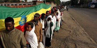 Election in Ethiopia