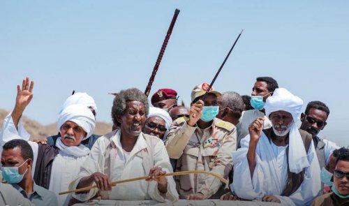 Port Sudan facilities resume activities after Beja protests