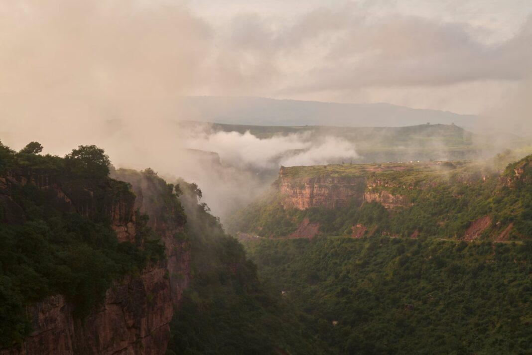 Ethiopia dam