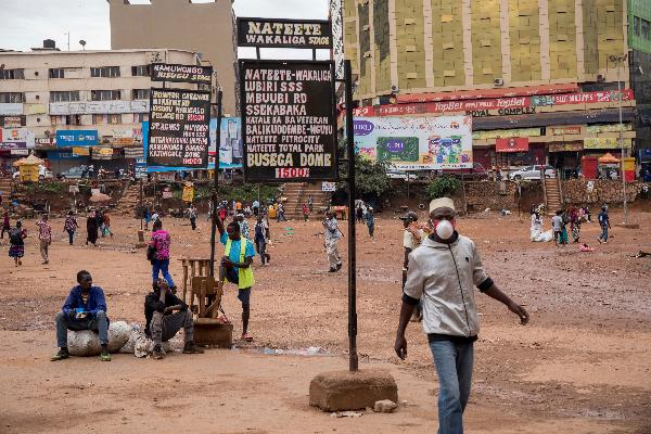 Uganda records 146 new COVID-19