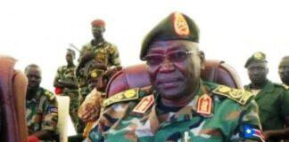 Sudan General