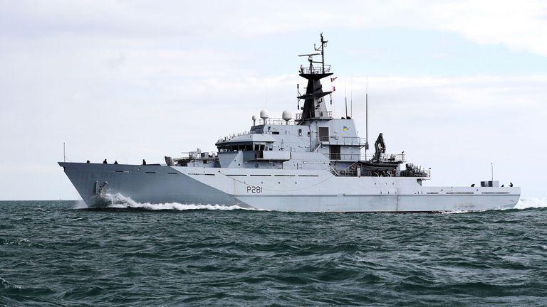 sudan training warship from Russia