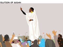 sudanese-woman-revolution