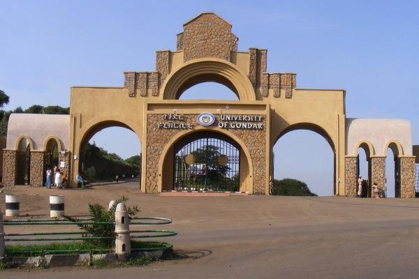 Gondar, Universities