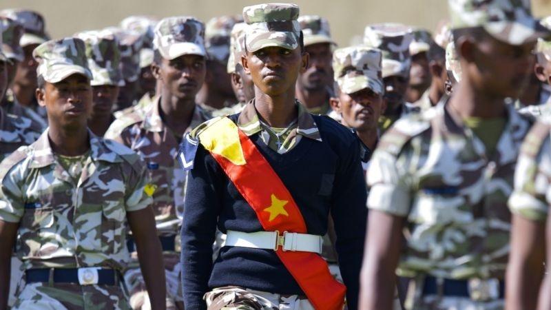 Ethiopia's Tigray crisis