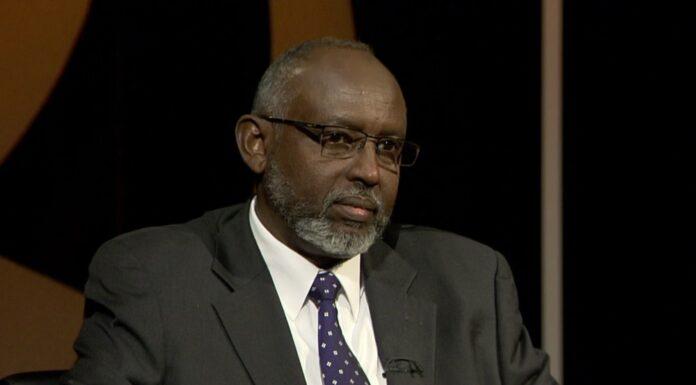 Abdirahman Mahdi Madey