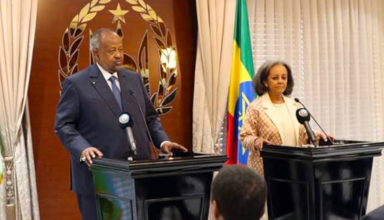 Ethiopia, Djibouti