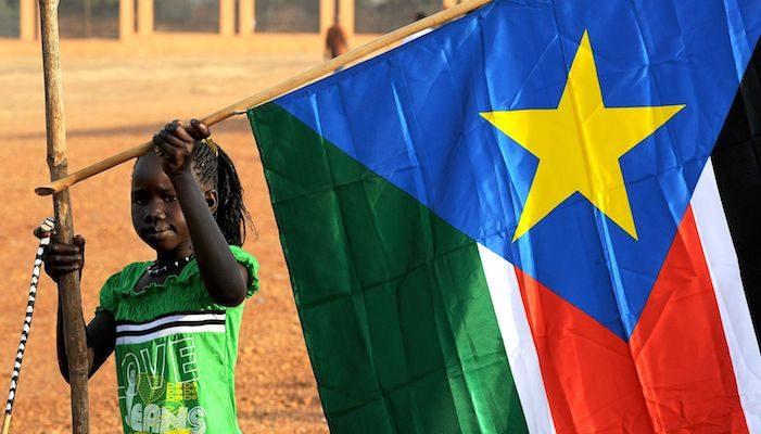 South Sudan Ambassador to Ethiopia