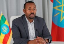 Final Phase Of Rule Of Law Operations In Tigray
