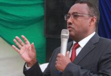Ethiopia DPM