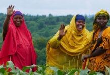 Somali Bantu community