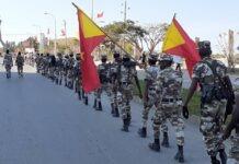 TPLF Militia