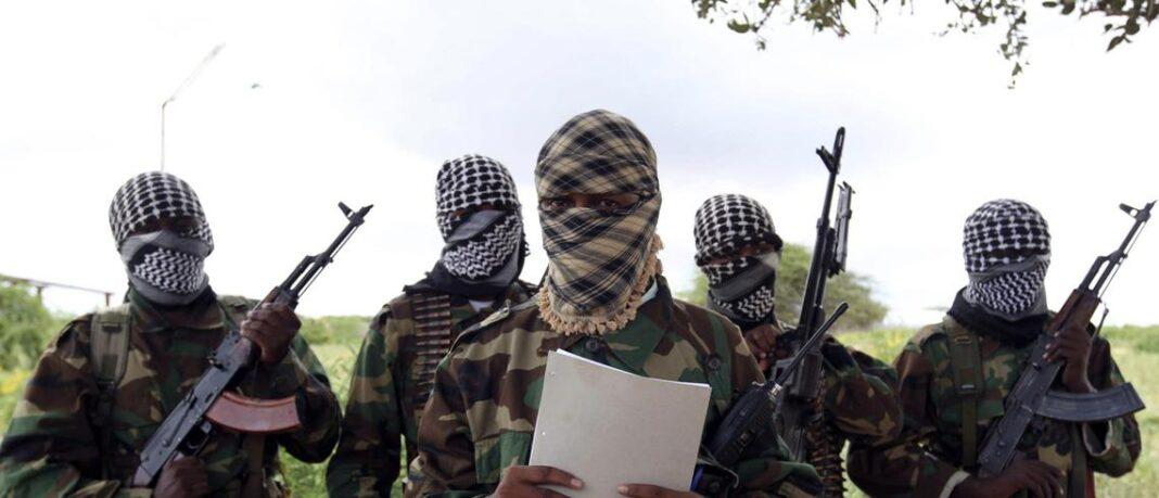 negotiating with Al-Shabaab