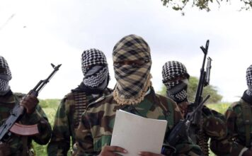 negotiating with Al-Shabaab